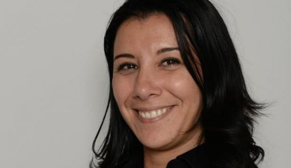 Photo d'Isabelle SEVERINO, conférencière sportive pour Hyfen