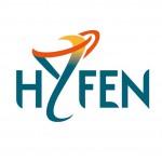 Logotype HYFEN
