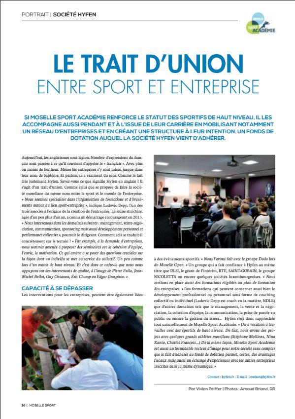 Article de presse Hyfen Moselle Sport 13052016 page 36