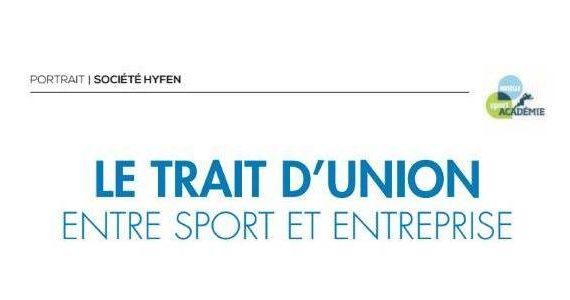 Image union sport-entreprise