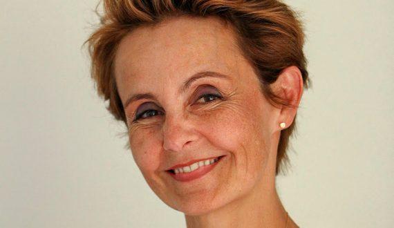 Florence SERVAN SCHREIBER, conférencière pour Hyfen